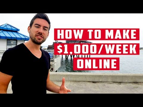 How To Make Legit Money From Home 2018 – Make Money From Home Online