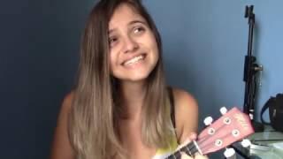 Outra Vida - Armandinho   cover no ukulele Ariel Mançanares