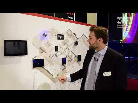 Vantage integration with Alexa and Nest
