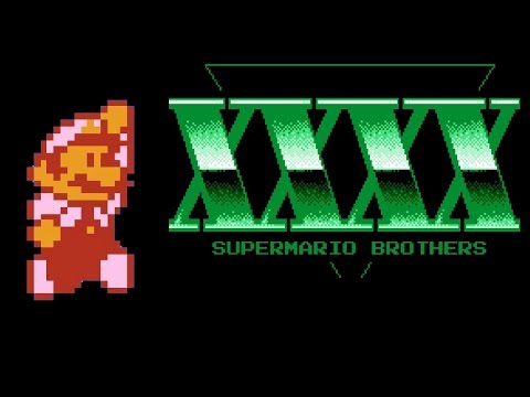 Super Mario Bros. • XXXX (2003) [Longplay]