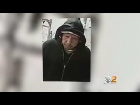 Williamsburg Grope Suspect Sought
