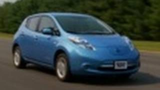Nissan Leaf review | Consumer Reports