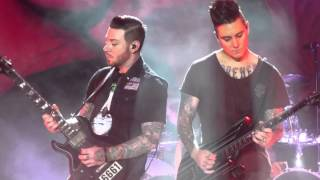 Avenged Sevenfold - So Far Away (Isolated Guitars Only)