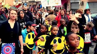 Diritti in Maschera 2018 - Promo