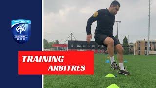 Training Arbitres