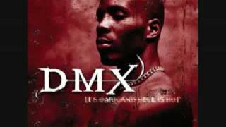 DMX- I Can Feel It