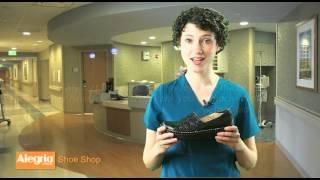 Alegria Medical Shoes at Alegria Shoe Shop
