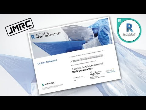 Exam Prep Tips in Revit Architecture Certification - YouTube