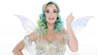 Katy Perry - Every Day Is A Holiday