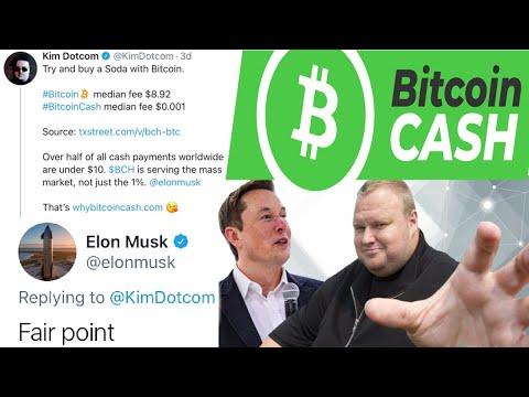 Bitcoin debeto kortelė