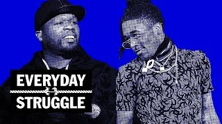 Everyday Struggle - Lil Uzi Vert Takes Fans to Hell, Why Artist-Manager Relationships Get Messy