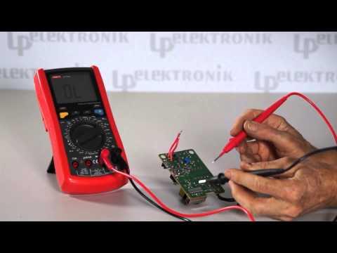 Transmisja odczytów liczników energii elektrycznej w odbiorze