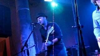 The Rattlesnake Shake-One Sunny Day, Park Bar (1-8-10)