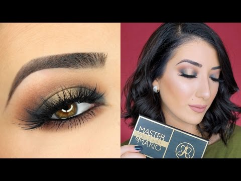 Soft Glam Eye Shadow Palette by Anastasia Beverly Hills #7