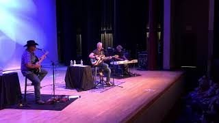 Aaron Tippin - Working Man's Ph.D @ BPACC
