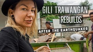 Rebuilding Paradise: Is Gili Trawangan safe after the earthquakes?