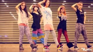 卓文萱 Genie Chuo【不要不要】台視、三立華劇「小資女孩向前衝」片頭曲 Official Dance Version Music Video