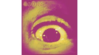 God Size - thedevilyouknow.swe