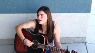 fun. - All Alright (Cover) by Sidney Dominici