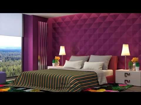 Modern Bedroom Interior Design Ideas 2018, TOP 50- Plan N Design
