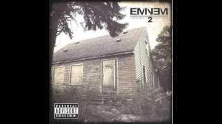 Eminem - Beautiful Pain ft. Sia (Audio)