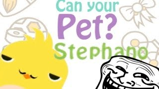 MOST HEARTBREAKING GAME EVER! - Can Your Pet - Lets Play