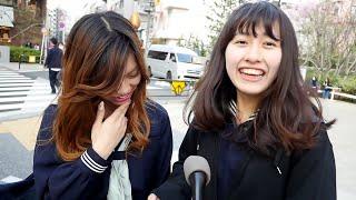 Japanese React to Kanji Tattoos (Interview)