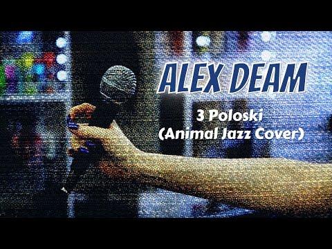 Animal Джаz - Три Полоски (Cover) | Верни Мне Мой 2007 (Часть 2)