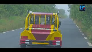 Ziguinchor - Dakar à bord d'une voiture made in Sénégal