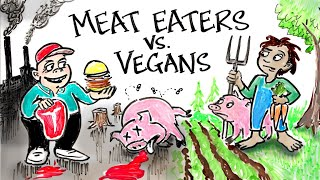 The Top 3 Arguments in Favor of Eating Meat