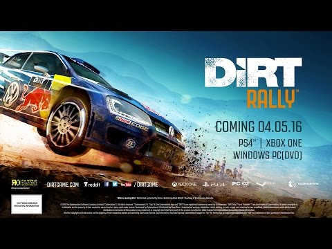 Видео № 0 из игры Dirt Rally - Legend Edition (Б/У) [PS4]