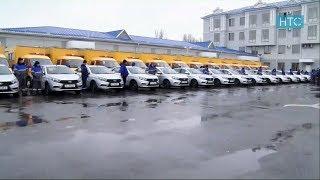 #Жаңылыктар / 19.02.19 / Күндүзгү чыгарылыш - 15.00 / НТС / #Кыргызстан