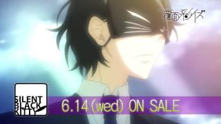 TVアニメ「覆面系ノイズ」挿入歌_SILENTBLACKKITTY_FALLINGSILENT_CM