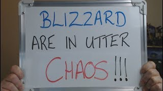 BLIZZARD are in utter CHAOS as Former and Current Employees OPEN UP !!