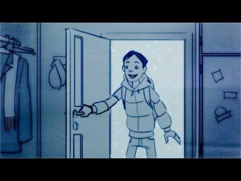Alex. En film om barnevern til bruk i skolen.