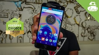 Moto Z and Moto Z Force Review! | Are Mods the future?