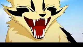 Клип Коты Воители(музыка:Monster группа:Skillet)