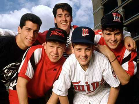 Nkotb   happy birthday to you