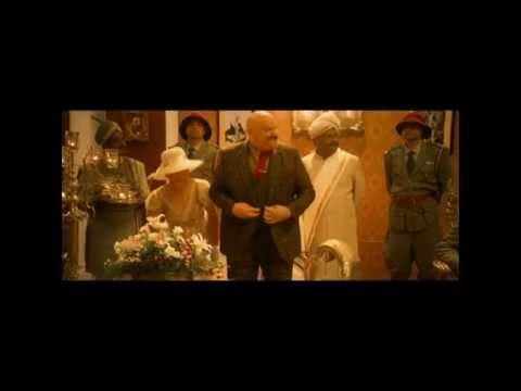LINGAA (bande-annonce) au cinéma le 12 décembre 2014