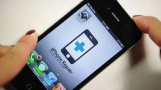 Gevey Sim - tutorial on How to unlock iphone 4