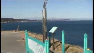 静岡県牧之原市地頭方海浜公園part01