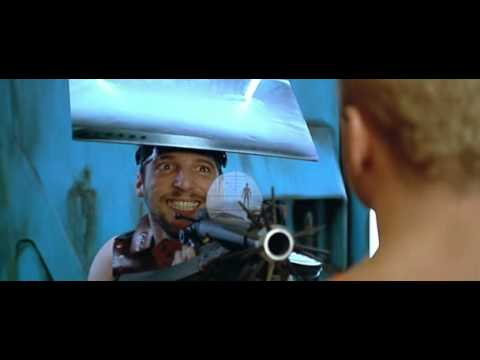 The Fifth Element - Gimme The Caaaash!