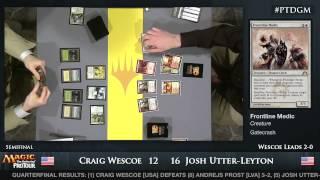PT Dragon's Maze Semifinals