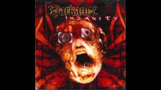 Darkane - The Perverted Beast