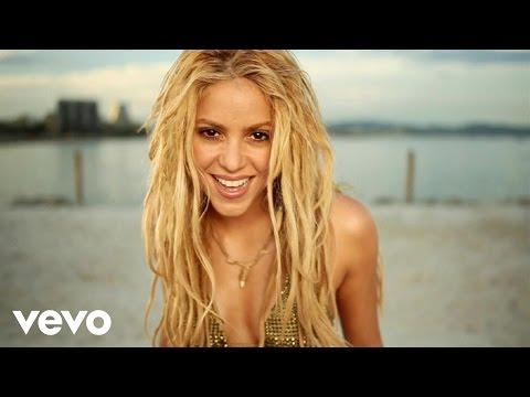 Shakira - Loca (Making Of)