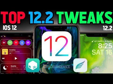 Top 10 Free Jailbreak Tweaks for iOS 12    Why You Should Jailbreak