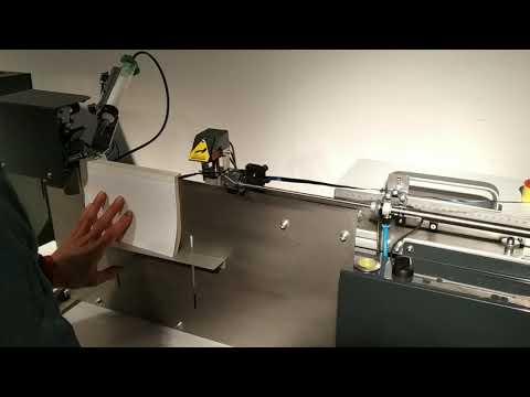prontotech RM01 Ribbon inserting