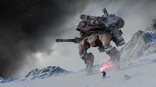 War Robots Тактическая Заруба