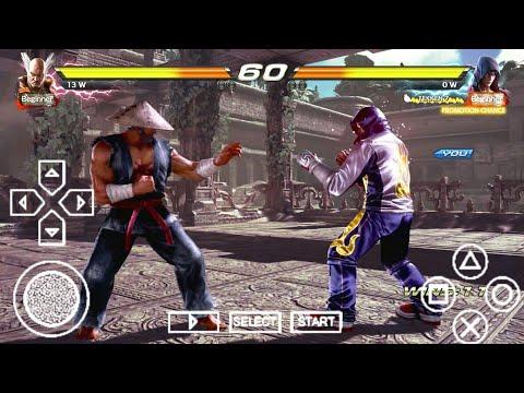 Download How To Download Amp Install Tekken 7 On Android Tekken 7