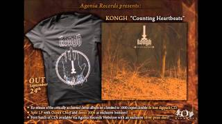 "KONGH - Pushed Beyond (from ""Counting Heartbeats"" re-release)"